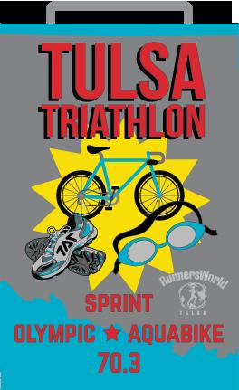 Tulsa Triathlon hosted by Tulsa Area Triathletes